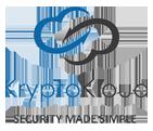Kryptokloud logo